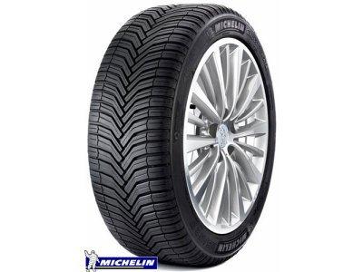 Celoletne pnevmatike MICHELIN CrossClimate+ 225/55R17 101W XL