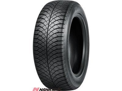 Celoletne pnevmatike NANKANG Cross Seasons AW-6 225/55R17 101V XL