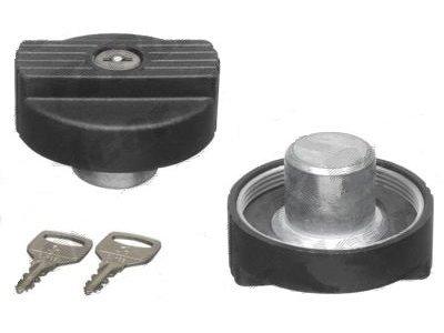 Čep rezervoara za gorivo Citroen C25 -87