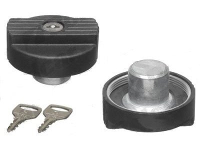 Čep rezervoarja za gorivo Citroen C25 -87