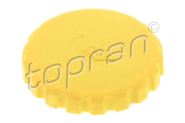 Čep za dolijevanje ulja 01213 - Opel Meriva / Corsa / Vectra
