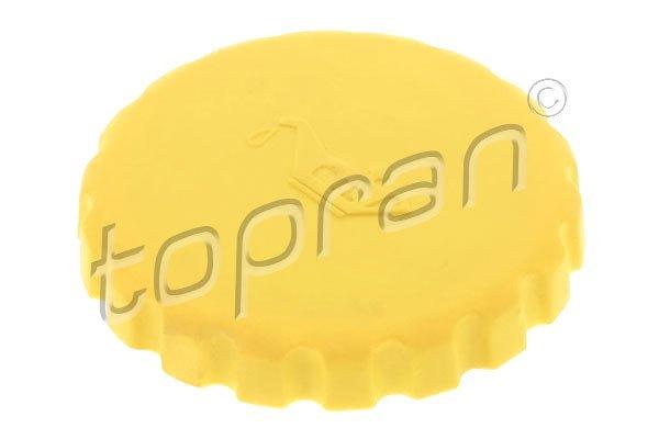 Čep za dolivanje olja 01213 - Opel Meriva / Corsa / Vectra