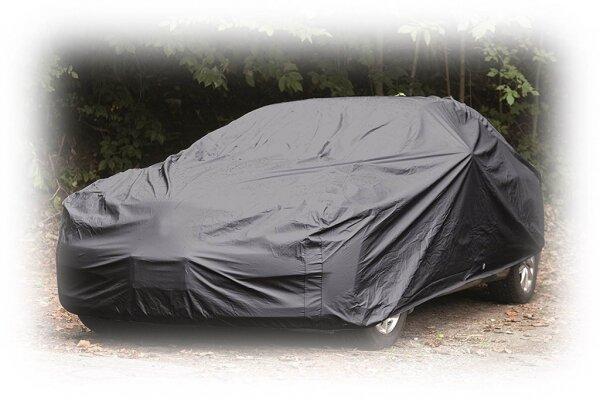 Cerada za auto Bottari, 490x178x116 cm