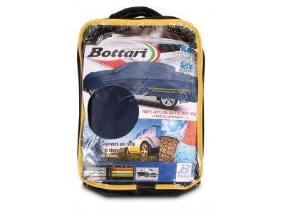 Cerada za auto Bottari, 524x191x122 cm