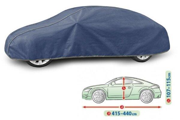 Cerada za auto Kegel Blue Coupe L, 415-440cm