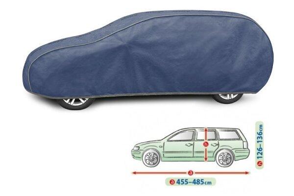 Cerada za auto Kegel Caravan Blue XL, 455-480cm