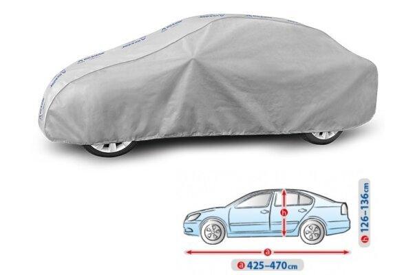 Cerada za auto Kegel Grey L Sedan, 425-470cm