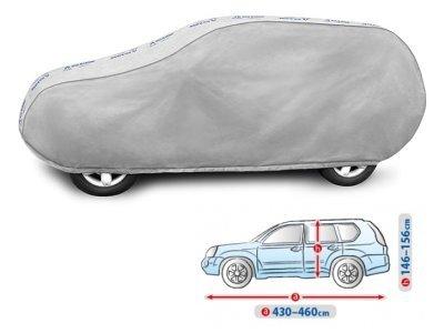 Cerada za auto Kegel Grey L SUV, 430-460 cm