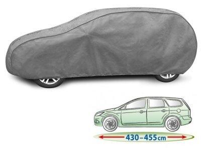 Cerada za auto Kegel Grey L2 Hatchback/Caravan, 430-455cm