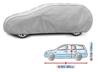 Cerada za auto Kegel Grey XL Hatchback, 455-485cm