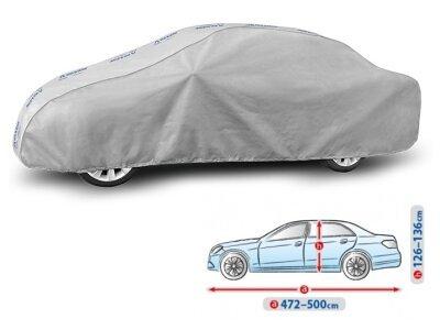 Cerada za auto Kegel Grey XL Sedan, 472-500cm