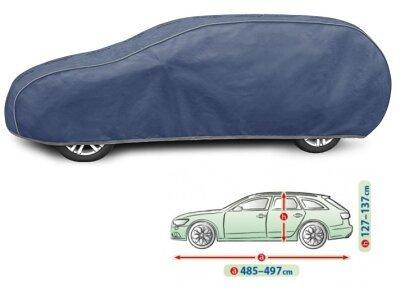 Cerada za auto Kegel Hatchback Blue XXL, 480-497cm