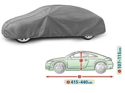 Cerada za auto Kegel L coupe, 415-440cm