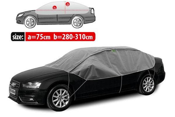 Cerada za auto Kegel L Sedan- Winter, 280-310cm/75cm