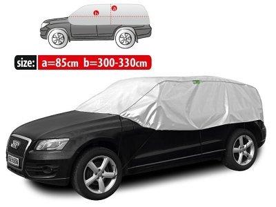 Cerada za auto Kegel L-XL SUV, 300-330cm/85cm