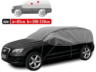 Cerada za auto Kegel L-XL SUV- Winter, 300-330cm/85cm