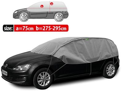Cerada za auto Kegel M-L Hatchback- Winter, 275-295cm/75cm