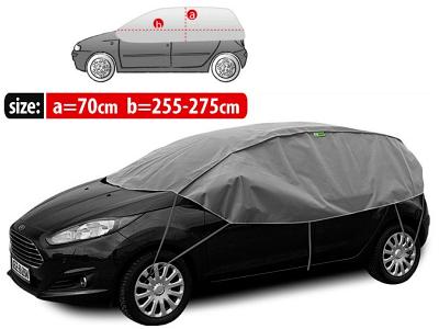 Cerada za auto Kegel S-M Hatchback- Winter, 255-275cm/70cm