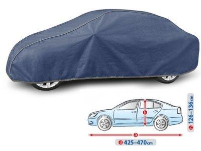 Cerada za auto Kegel Sedan Blue L, 425-470cm