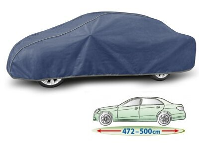 Cerada za auto Kegel Sedan Blue XL, 472-500cm