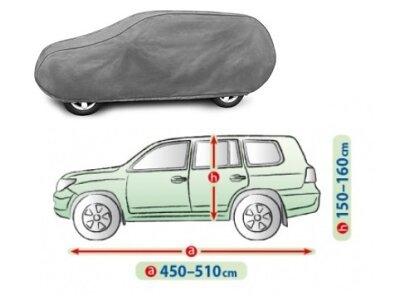 Cerada za auto Kegel SUV XL, 450-510cm