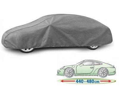 Cerada za auto Kegel XL coupe, 440-480cm