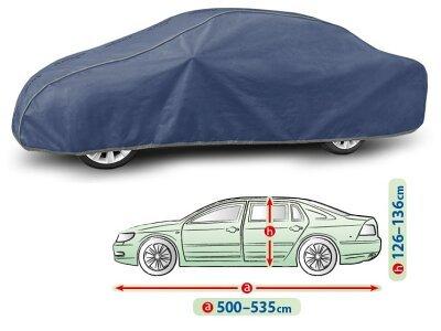 Cerada za auto Kegel XXL Sedan, 535-500cm