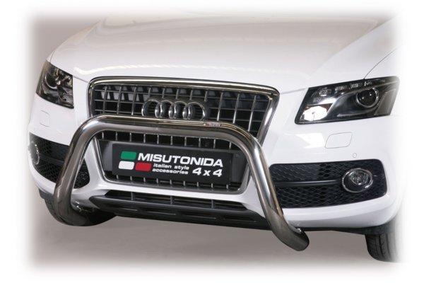 Cevna zaščita odbijača Misutonida - Audi Q5 08-15