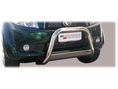 Cevna zaščita odbijača Misutonida - Daihatsu Terios 06-09