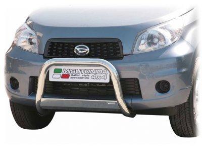Cevna zaščita odbijača Misutonida - Daihatsu Terios 09-