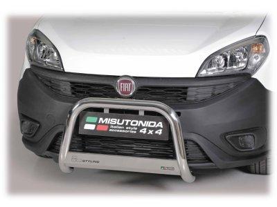 Cevna zaščita odbijača Misutonida - Fiat Doblo 15-