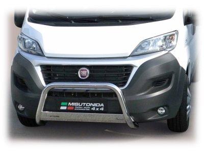 Cevna zaščita odbijača Misutonida - Fiat Ducato 14-