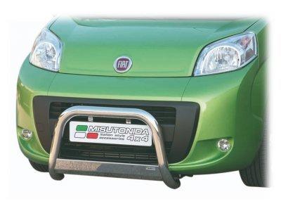 Cevna zaščita odbijača Misutonida - Fiat Fiorino 08-