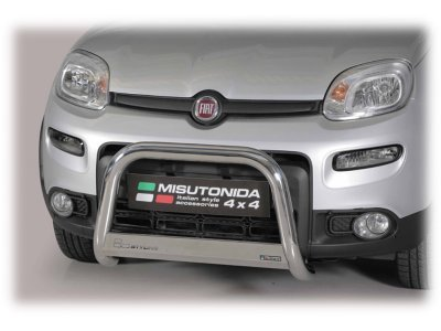 Cevna zaščita odbijača Misutonida - Fiat Panda 13-