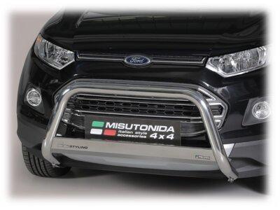 Cevna zaščita odbijača Misutonida - Ford Ecosport 13- (63mm)
