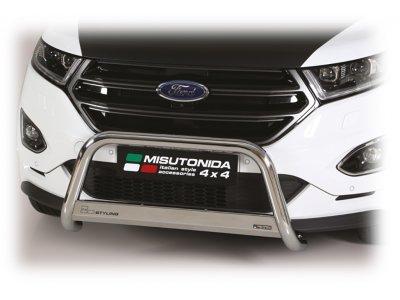 Cevna zaščita odbijača Misutonida - Ford Edge 16- (63mm)