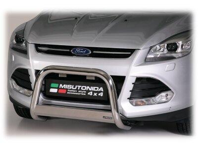 Cevna zaščita odbijača Misutonida - Ford Kuga 13-16 (63mm)