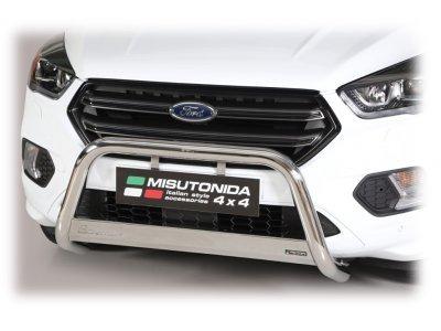 Cevna zaščita odbijača Misutonida - Ford Kuga 17- (63mm)