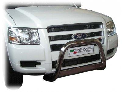 Cevna zaščita odbijača Misutonida - Ford Ranger 07-09 (63mm)