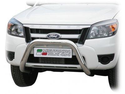 Cevna zaščita odbijača Misutonida - Ford Ranger 09-11 (76mm)
