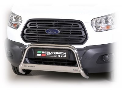Cevna zaščita odbijača Misutonida - Ford Transit 14-