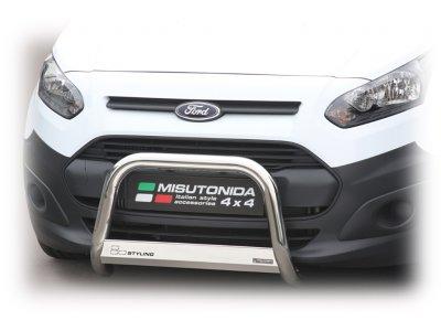 Cevna zaščita odbijača Misutonida - Ford Transit Connect 14-