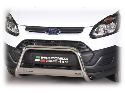Cevna zaščita odbijača Misutonida - Ford Transit Custom 13-