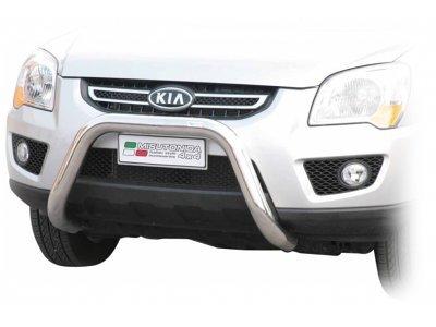 Cevna zaščita odbijača Misutonida - Kia Sportage 08-10 (76mm)