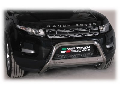 Cevna zaščita odbijača Misutonida - Land Rover Range Rover Evoque 11-