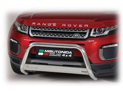 Cevna zaščita odbijača Misutonida - Land Rover Range Rover Evoque 16-