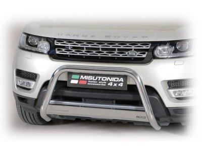 Cevna zaščita odbijača Misutonida - Land Rover Range Rover Sport 14- (63mm)