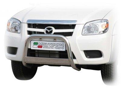 Cevna zaščita odbijača Misutonida - Mazda BT-50 09-12 (63mm)
