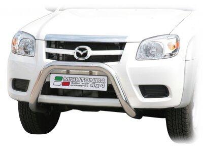 Cevna zaščita odbijača Misutonida - Mazda BT-50 09-12 (76mm)