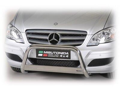 Cevna zaščita odbijača Misutonida - Mercedes-Benz Viano/Vito 10-14